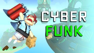 Totally Reliable - Cyberfunk DLC