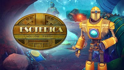 The Esoterica: Hollow Earth