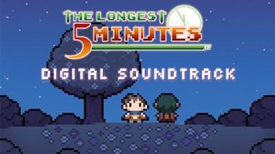 The Longest Five Minutes - Digital Soundtrack DLC