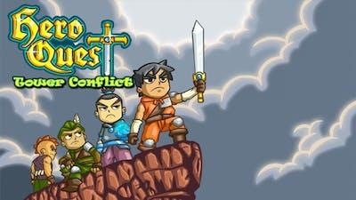 Hero Quest: Tower Conflict