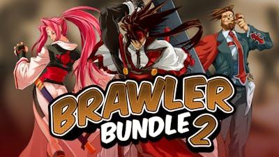 Brawler Bundle 2