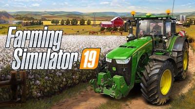 Farming Simulator 19 | Mac PC Steam Game | Fanatical