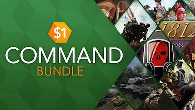 Dollar Command Bundle