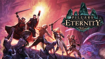 Pillars of Eternity - Hero Edition