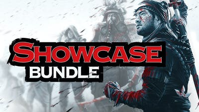Showcase Bundle