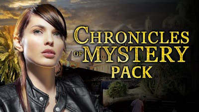 Chronicles of Mystery Pack