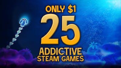 Dollar Jumbo Bundle | Steam Game Bundle | Fanatical
