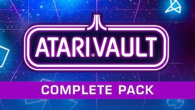 Atari Vault Complete Pack