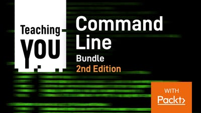 Command Line Bundle 2nd Edition