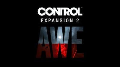 """Control Expansion 2 """"AWE"""" - DLC"""