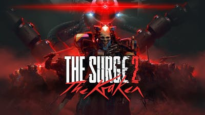 The Surge 2 - The Kraken - DLC