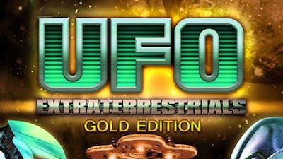 UFO: Extraterrestrials Gold