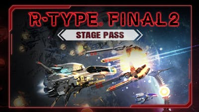 R-Type Final 2 - Stage Pass - DLC