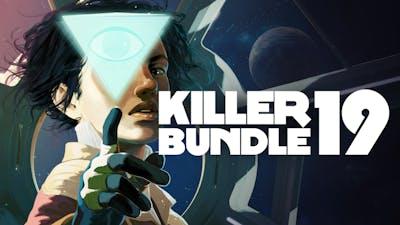BRAND-NEW KILLER LINE-UP