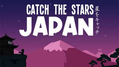 CATch the Stars: Japan