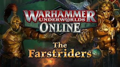Warhammer Underworlds: Online - Warband: The Farstriders - DLC
