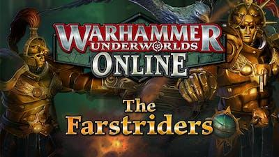 Warhammer Underworlds: Online - Warband: The Farstriders