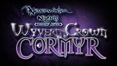 Neverwinter Nights: Wyvern Crown of Cormyr DLC