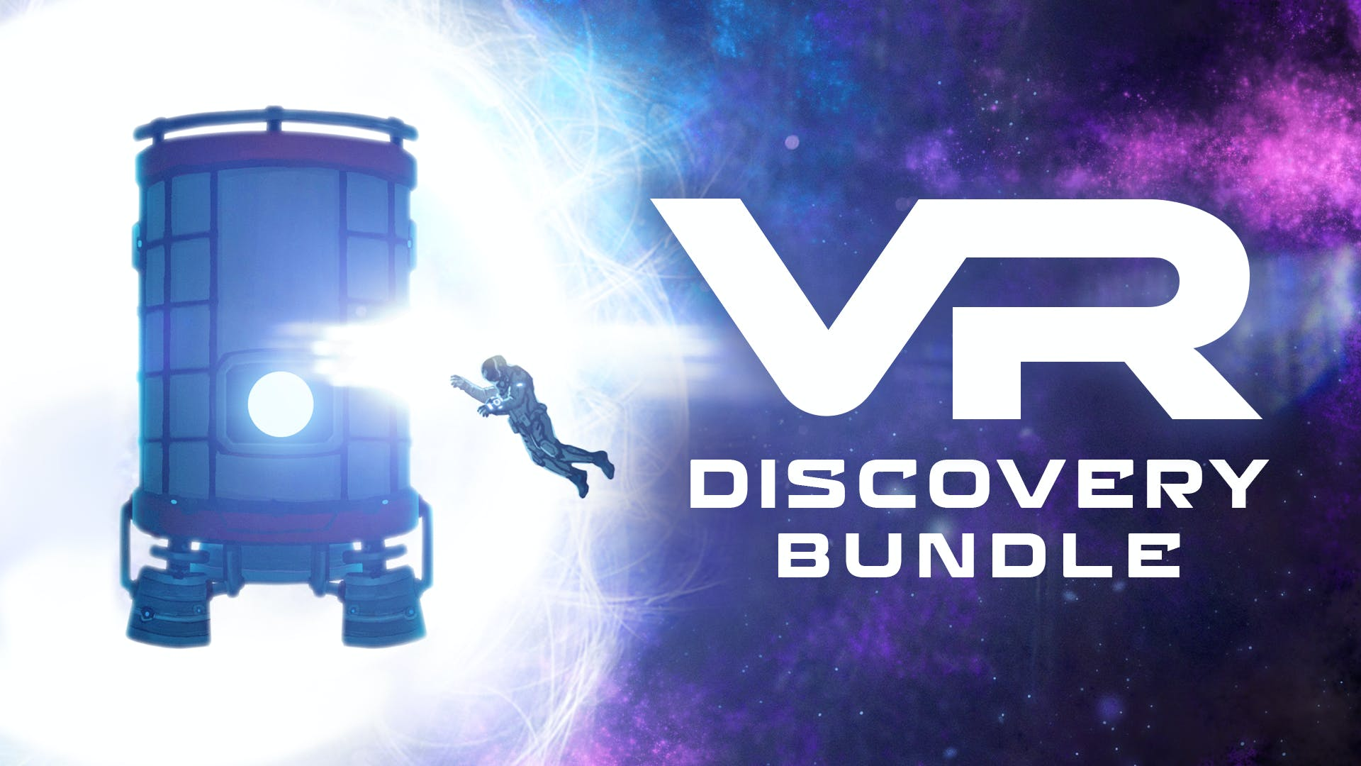 VR Discovery Bundle