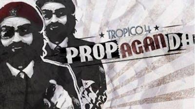 Tropico 4: Propaganda! - DLC