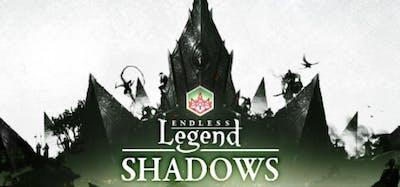 Endless Legend - Shadows - DLC