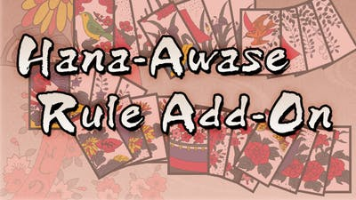 Koi-Koi Japan : Hana-Awase Rule Add-On - DLC