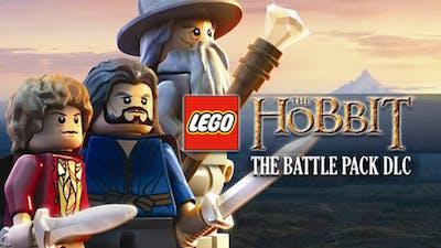 LEGO The Hobbit - The Battle Pack DLC