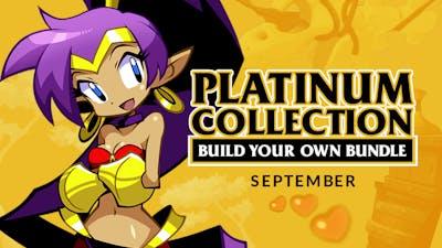 Platinum Collection - Build your own Bundle (September)