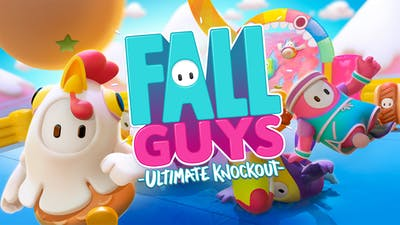 Fall Guys: Ultimate Knockout | PC Steam Game | Fanatical
