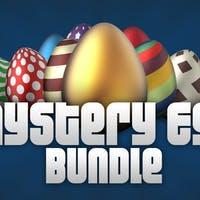 Deals on Fanatical: Mystery Egg Bundle