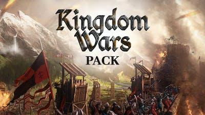 Kingdom Wars Pack