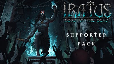 Iratus: Lord of the Dead - Support Pack