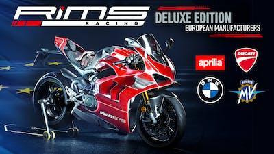 RiMS Racing - European Edition