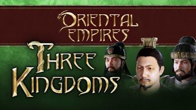 Oriental Empires: Three Kingdoms - DLC