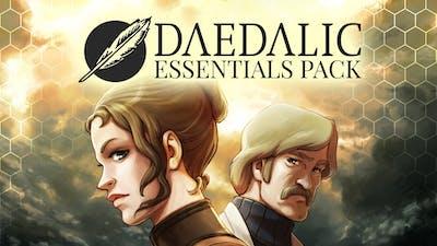 Daedalic Essentials Pack