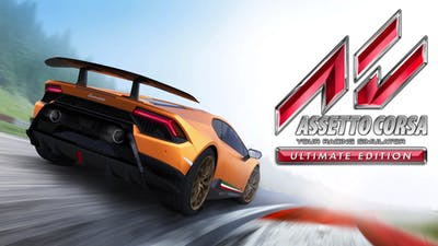 Assetto Corsa Ultimate Edition PC Digital