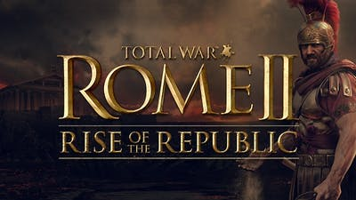Total War: ROME II - Rise of the Republic
