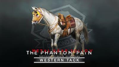 METAL GEAR SOLID V: THE PHANTOM PAIN - Western Tack