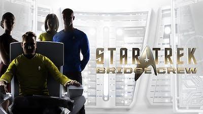 Star Trek: Bridge Crew (Oculus)