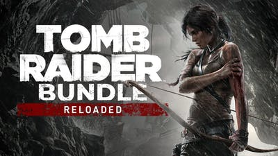 Tomb Raider Reloaded Bundle