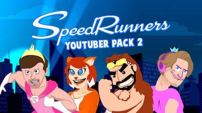 SpeedRunners - Youtuber Pack 2 DLC