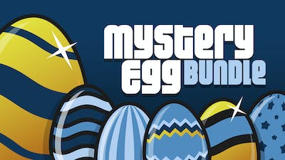 Mystery Egg Bundle