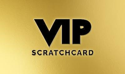 BundleFest VIP Scratchcard