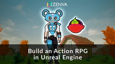Build an Action RPG in Unreal Engine