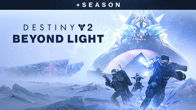 Destiny 2: Beyond Light + Season - DLC