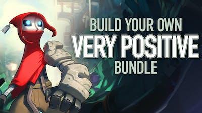 Build your own Very Positive Bundle