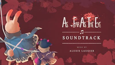 As Far As The Eye - Soundtrack