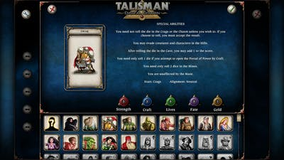 Talisman Bundle | Steam Game Bundle | Fanatical