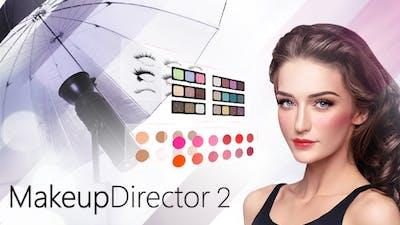 CyberLink MakeupDirector 2