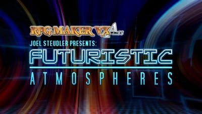 RPG Maker VX Ace: Futuristic Atmospheres
